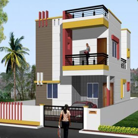 New Flats for Sales at West mambalam