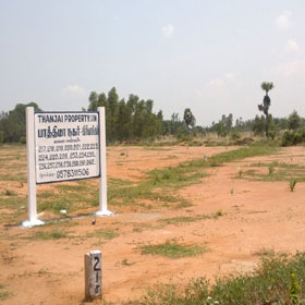 Land For Sale In Chennai At West Mambalam
